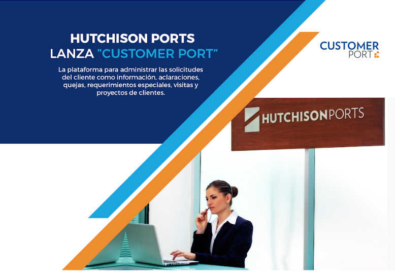 Customer Port